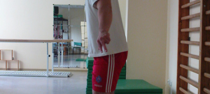 Rehabilitacja po urazach kolan